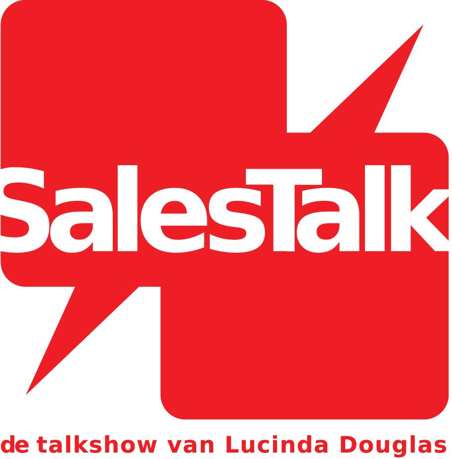 SalesTalk, de talkshow van Lucinda Douglas.