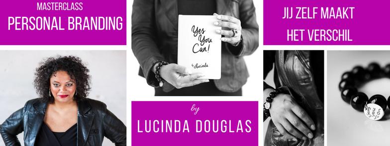 Masterclass Personal Branding by Lucinda