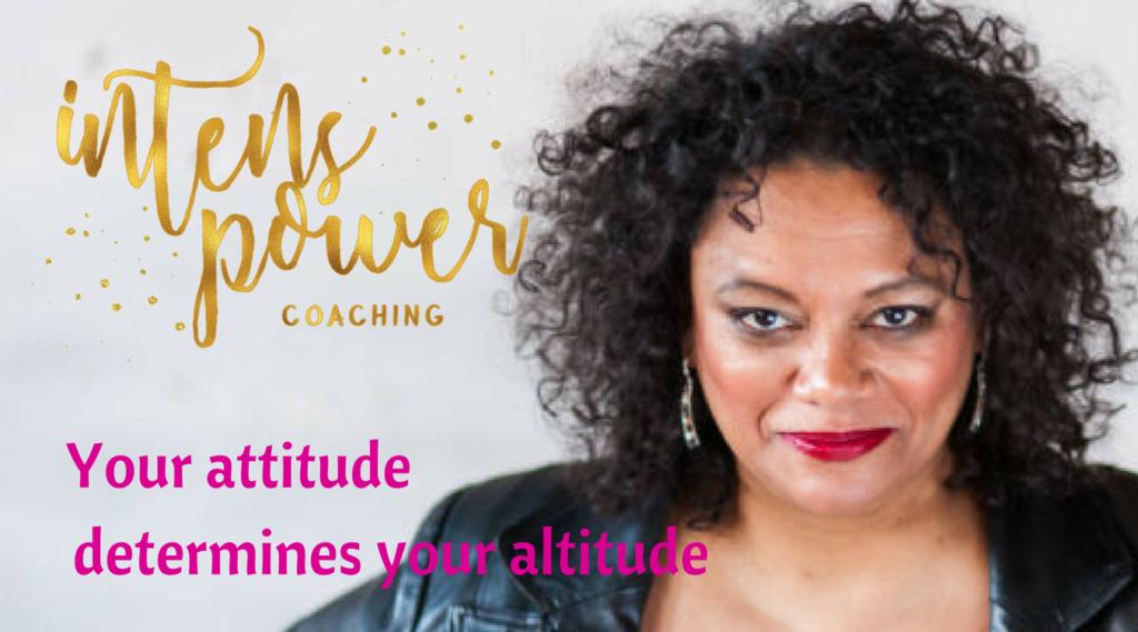 Intens Power Coaching by Lucinda Douglas