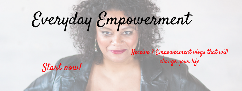 Everyday Empowerment by Lucinda Douglas, The Yes You Can Woman