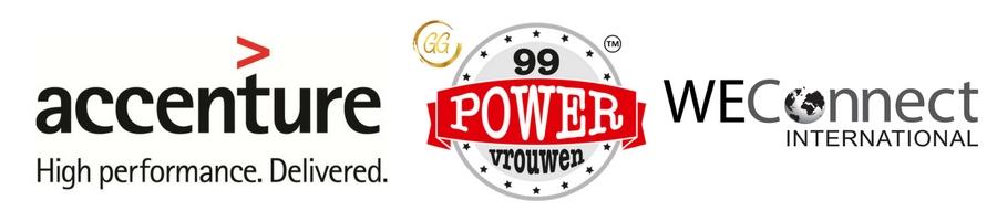 Genootschap van PowerVrouwen bezoekt Accenture met Lucinda Douglas