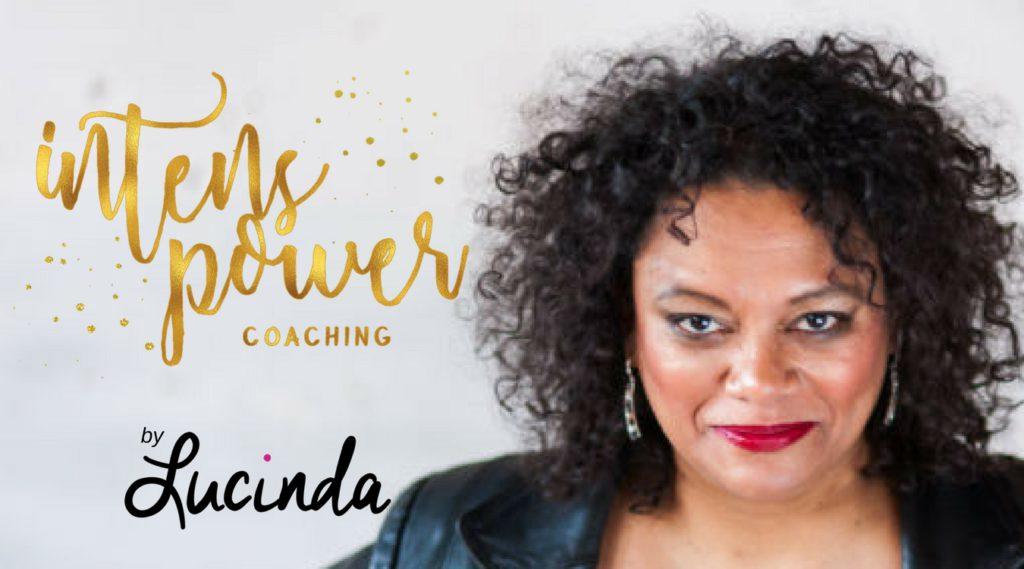 Intens Power Coaching by Lucinda Douglas. Life & Business Coaching