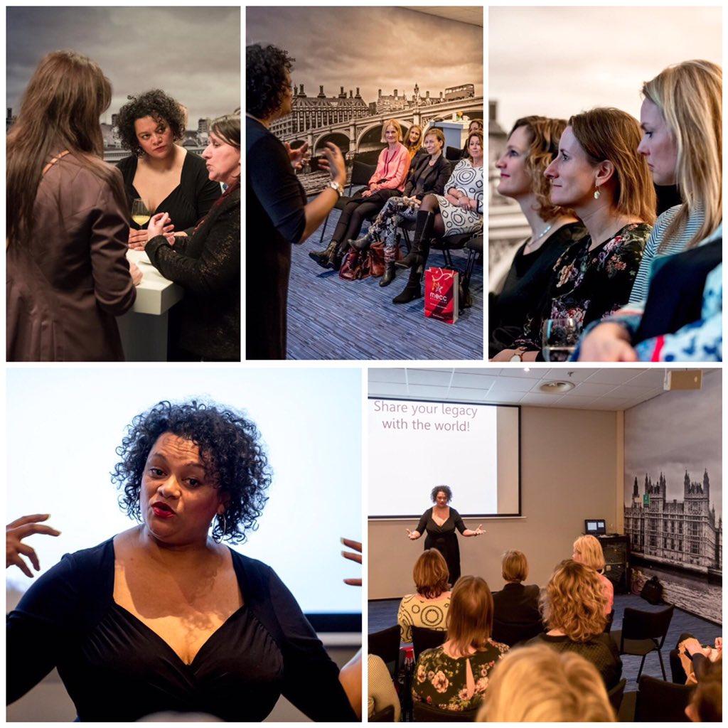Inspirational empowerment speaker Lucinda Douglas - inspiratiespreekster