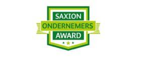 Lucinda Douglas inspiratie-optreden en presentatie Saxion Ondernemers Award