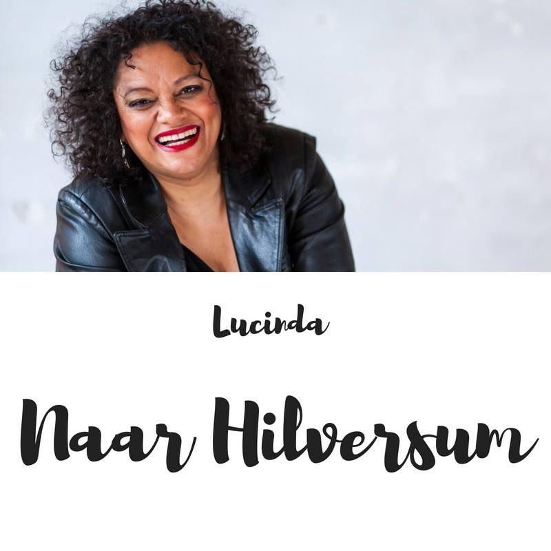 Lucinda Douglas Hilversum radioprogramma