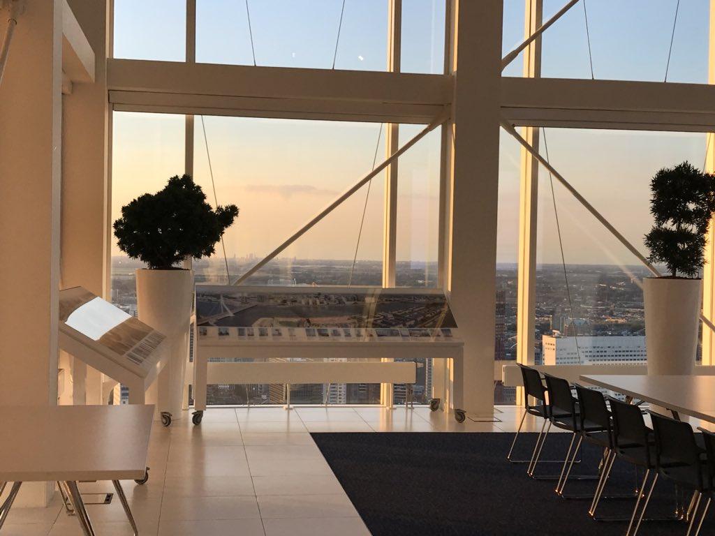 Lucinda Douglas, Elle Mastermind, Deloitte Rotterdam