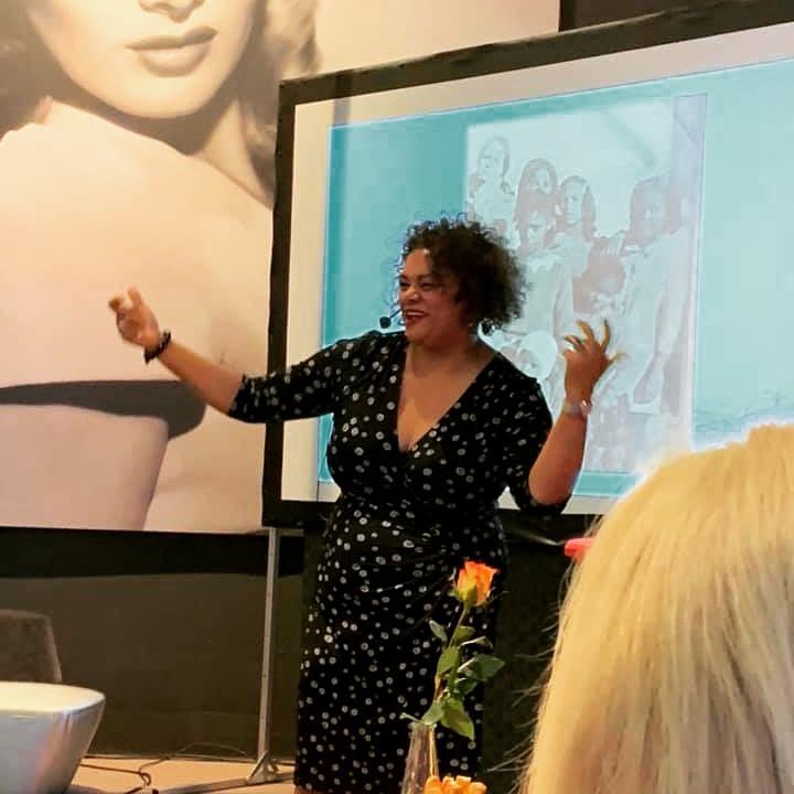Inhoud vs vorm, vrouw ben jij een precieze? Blog van Lucinda Douglas over ondernemen tijdens een recessie of crisis