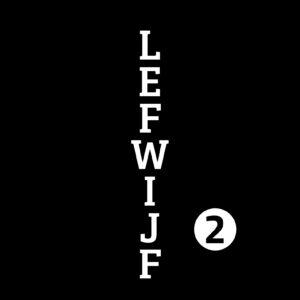 Jouw verhaal in LEFWIJF 2. Met Lucinda Douglas