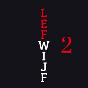 LEFWIJF 2 met Lucinda Douglas