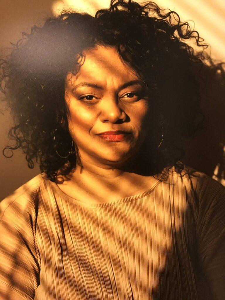 Mijn apartheid, Lucinda Douglas